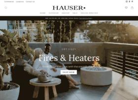 shop.hauserstores.com