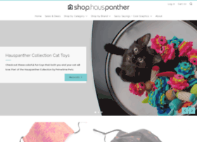 shop.hauspanther.com