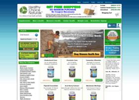 shop.healthychoicenaturals.com