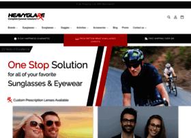 Shop.heavyglare.com