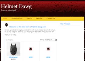 shop.helmetdawg.com