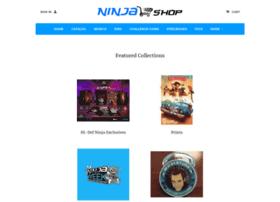 shop.hidefninja.com