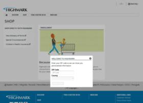 shop.highmark.com