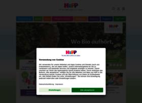 shop.hipp.de