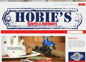 shop.hobiesoutdoorsports.com
