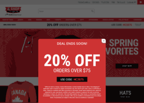 shop.hockeycanada.ca