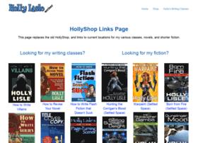shop.hollylisle.com