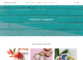 shop.honolulumagazine.com