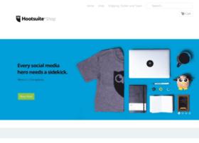 shop.hootsuite.com