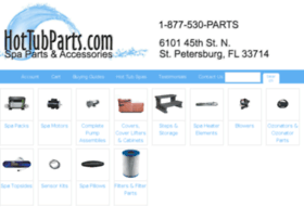 shop.hottubparts.com