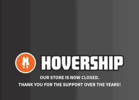 shop.hovership.com