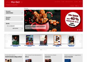 shop.hueber.de