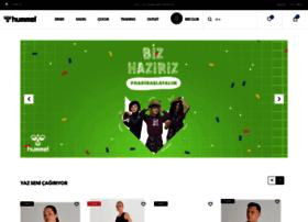 shop.hummel.com.tr