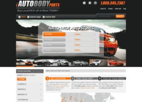 shop.iautobodyparts.com
