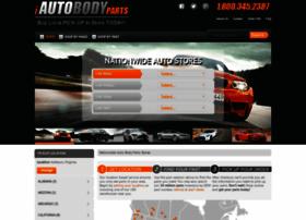shop.iautobodyparts.com