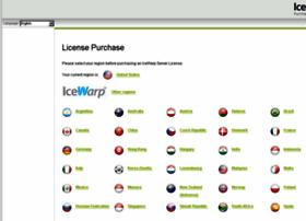 shop.icewarp.com