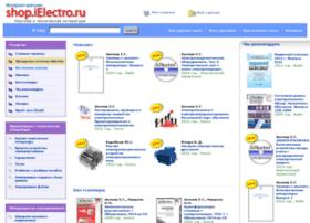 shop.ielectro.ru