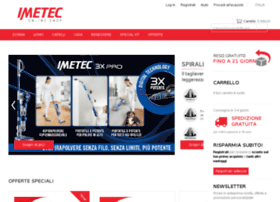 shop.imetec.it