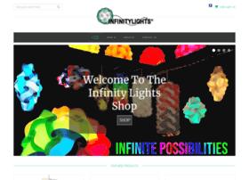 shop.infinitylights.com