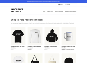 shop.innocenceproject.org