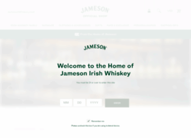 shop.jamesonwhiskey.com