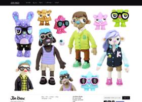 shop.jonknoxstudio.com