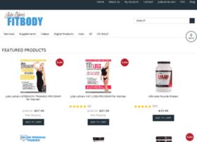 shop.julielohre.com
