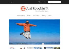 shop.justroughinit.com
