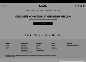 shop.kadewe.de