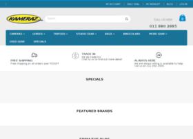 shop.kameraz.com