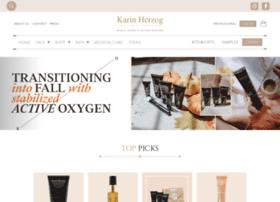 shop.karinherzog.co.uk