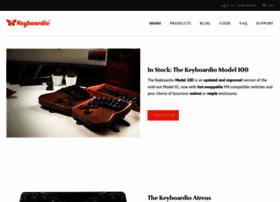 shop.keyboard.io