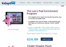 shop.kidaptive.com