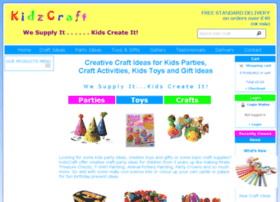 shop.kidzcraft.co.uk