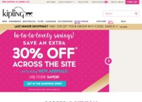shop.kipling.com