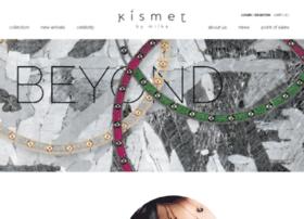 shop.kismetbymilka.com