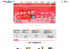 shop.kissme.com.tw