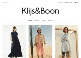 shop.klijsenboon.nl