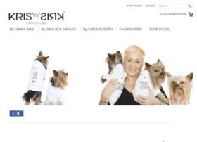 shop.krisnkris.com