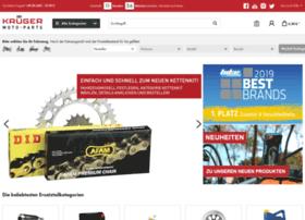 shop.krueger-motoparts.com