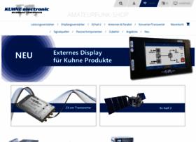 shop.kuhne-electronic.de