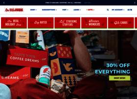 shop.lacolombe.com