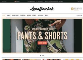 shop.lenahoschek.com