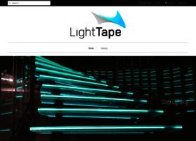 shop.lighttape.com