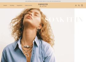 shop.lionetteny.com