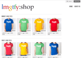 shop.lmgtfy.com