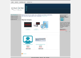 shop.longbowsoftware.com