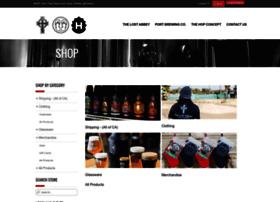 shop.lostabbey.com