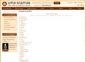 shop.lotussculpture.com
