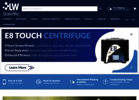 shop.lwscientific.com